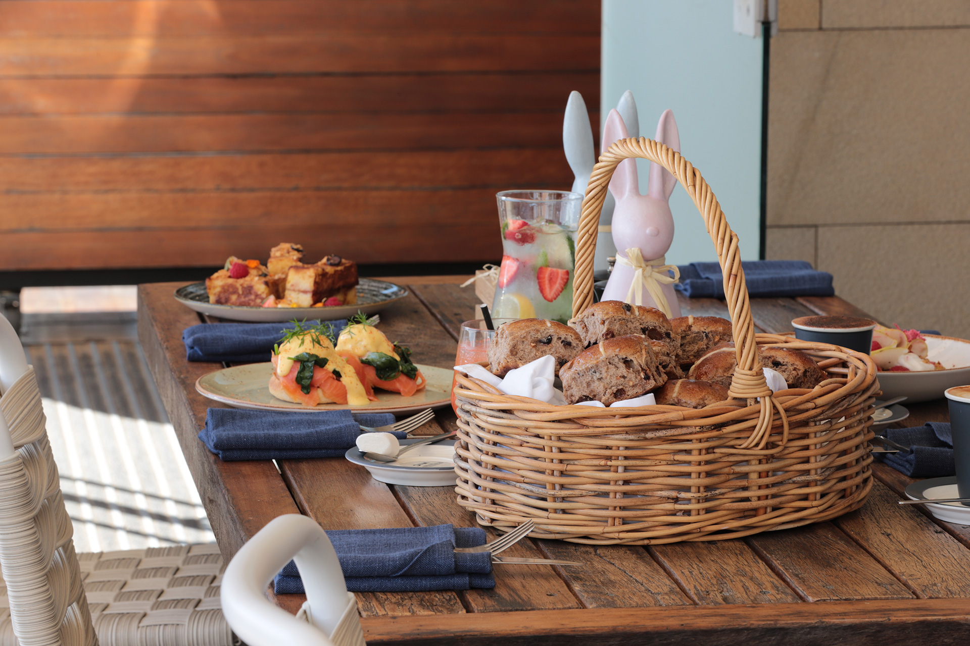 Easter at Deckhouse