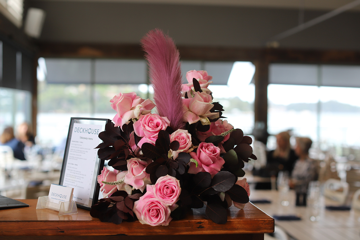Mother's Day 2021 at Deckhouse